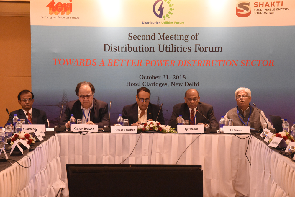Rural Electrification: Impact on Discoms